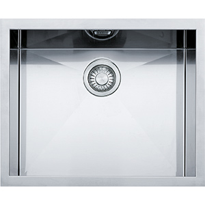 Planar | PZX 110-54 | Stainless Steel | Sinks