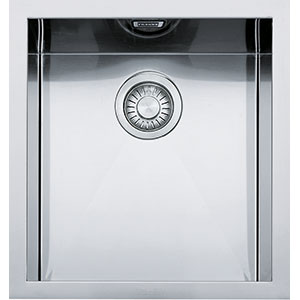 Planar | PPX 110-38 | Stainless Steel | Sinks