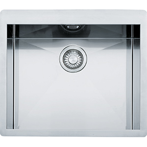 Planar | PPX 210-58 TL | Stainless Steel | Sinks