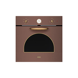 Country Flat | CF 55 M CO/N | Copper | Hornos y Microondas