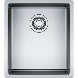Box | BXX 210-36 | Stainless Steel | Sinks