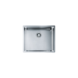 Bolero | BOX 210-50 | Stainless Steel | Sinks