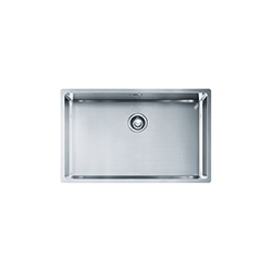 Bolero | BOX 210-68 | Stainless Steel | Sinks