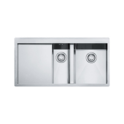Planar | PPX 251 TL | Stainless Steel | Sinks