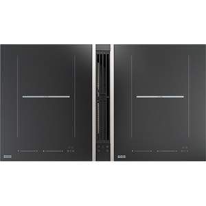 Mythos | FHMT 302 1FLEXI INT | Glass black | Cooking Hobs