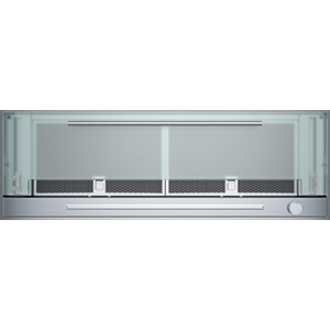 Maris | FMPOS 908 BI X | Stainless Steel-Glass | Hoods
