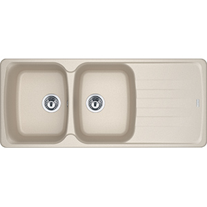 Antea | AZG 621 | Fragranite Coffee | Sinks