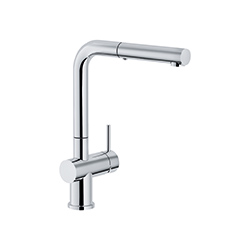 Active Plus | Pull Out Spray | Chrome | Taps