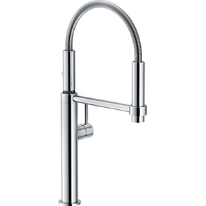 Pescara | Pescara 360 degree | Chrome | Sink Mixers