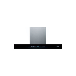 Chimney Hood | CXW-220-T15 | Stainless Steel-Black | Hoods