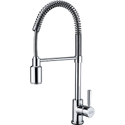 Derby | Swivel Spout | Chrome | Taps