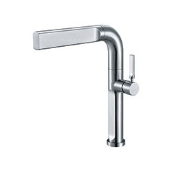 Board | Swivel Spout | Stainless Steel | Taps