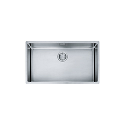 Franke Box | BXX 110-72/ BXX 210-72 | Stainless Steel | Sinks