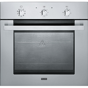 BI Oven | FO6B31E 92 M XS SM68L | Stainless Steel | Ovens