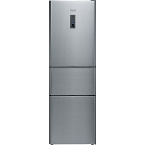 Free Standing | RRFCD 283 NF A+ | Stainless Steel | Refrigerators