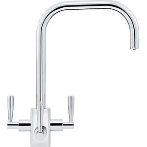 Swivel Spout | Chrome