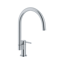 Manhattan | FFP2980 | Satin Nickel | Faucets