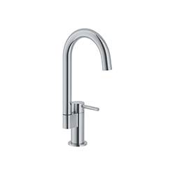 Manhattan | FFB2980 | Satin Nickel | Faucets