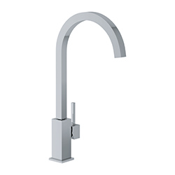 Planar 8 | FFP2880 | Satin Nickel | Faucets