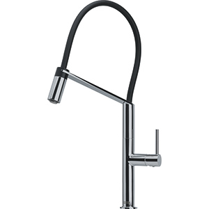 Chillout | FF4980 | Satin Nickel | Faucets
