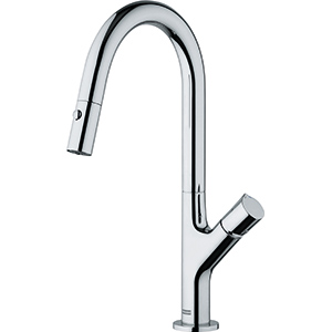 Fluence | FF3200 | Chrome | Faucets