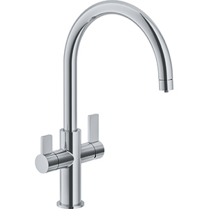 Ambient | FFT3180 | Satin Nickel | Faucets