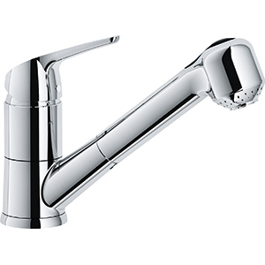 Novara Eco | FFPS3700 | Polished Chrome | Faucets