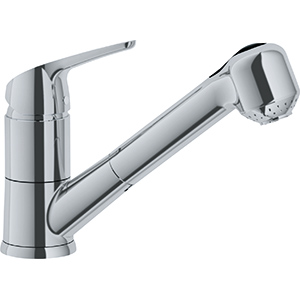 Novara Eco | FFPS3780 | Satin Nickel | Faucets