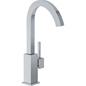 Planar 8 | FFB2880 | Satin Nickel | Faucets