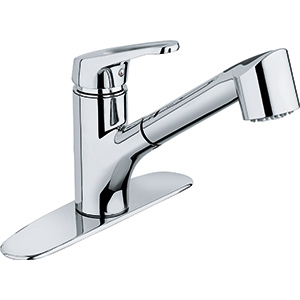Nobel | FFPS4500 | Polished Chrome | Faucets