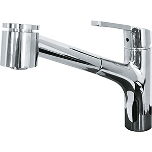 Sion | FFPS20200 | Polished Chrome | Faucets