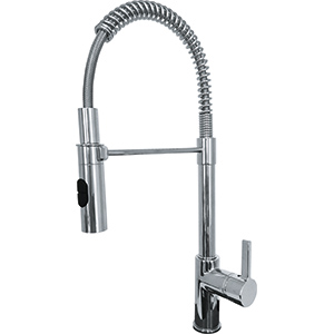 Fuji | FFPD20400 | Polished Chrome | Faucets