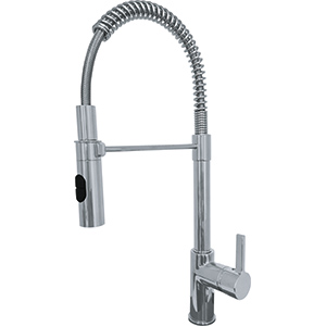 Fuji | FFPD20480 | Satin Nickel | Faucets