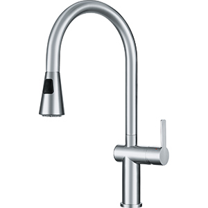 Bern | FF20750 | Stainless Steel | Faucets