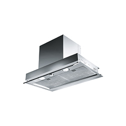 Style Lux LED | SMART STYLE 605 INOX | Acero Inoxidable | Campanas