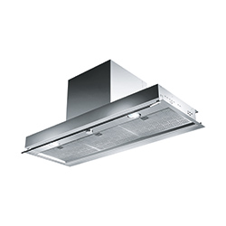 Style Lux LED | SMART STYLE 905 INOX | Acero Inoxidable | Campanas