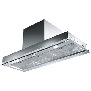 Style Lux LED | FSTP NG 905 X | Acero Inoxidable | Campanas