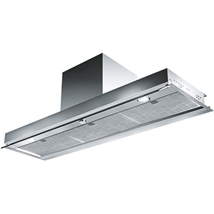 Style Lux LED | FSTP NG 1205 X | Inox Satinat | Hote