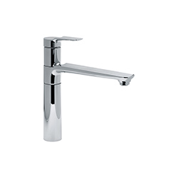 Mirabella | Swivel | Chrome | Sink Mixers