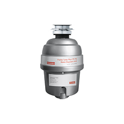 Waste Disposer | Turbo Plus TP-75 Waste Disposer | other