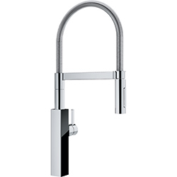 Crystal | FFPD4621 | Polished Chrome | Faucets