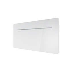 Smart Flat | FSFL 905 WH | Glass White | Hoods