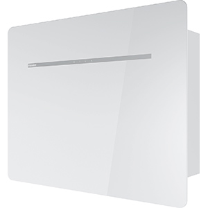 Smart Flat | FSFL 605 WH | Glass White | Hoods