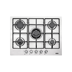 New Linear | FHNL 705 4G TC XS E | Stainless Steel | Cooking Hobs