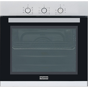 Glass Linear | GN 82 M NT XS | Stainless Steel | Ovens