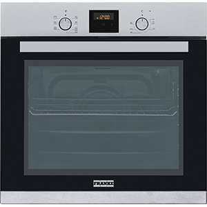Glass Linear | GL 66 M NT XS | Stainless Steel | Ovens