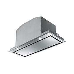 Box Plus LED | FBI 737 XS LED | Aço Inox | Chaminés