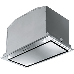 Box Plus LED | FBI 537 XS LED | Stal szlachetna | Okapy