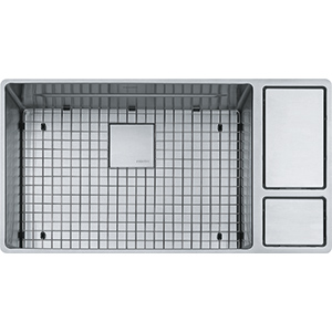 | CUX11024-W | Stainless Steel | Sinks