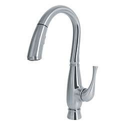 Orca | FF3550 | Stainless Steel | Faucets